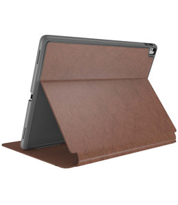 Speck Speck Balance Folio Leather Case iPad Air/Air 2/9.7 (2017)/9.7 (2018)/ iPad Pro 9.7 Walnut Brown