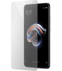 Mobiparts Mobiparts Regular Tempered Glass Xiaomi Redmi Note 5