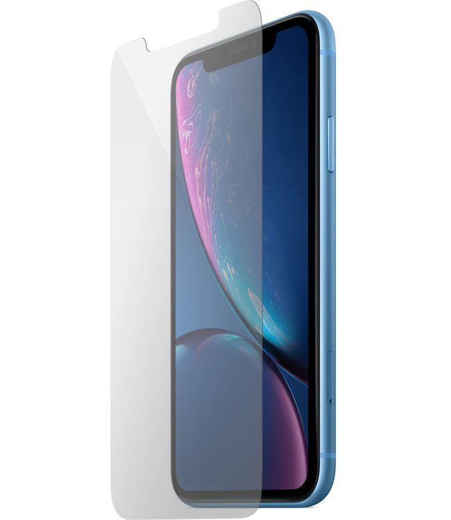 Mobiparts Regular Tempered Glass Apple iPhone XR/11