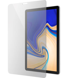 Mobiparts Mobiparts Regular Tempered Glass Samsung Galaxy Tab S4 10.5