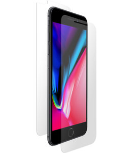Mobiparts Mobiparts Full Body Glass Screen Protector Apple iPhone 8