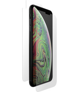 Mobiparts Mobiparts Full Body Glass Screen Protector Apple iPhone XS Max