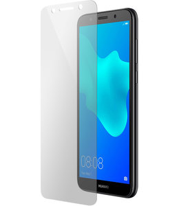 Mobiparts Mobiparts Regular Tempered Glass Huawei Y5 (2018)