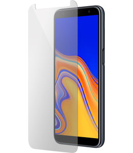 Mobiparts Mobiparts Regular Tempered Glass Samsung Galaxy J6 Plus (2018)