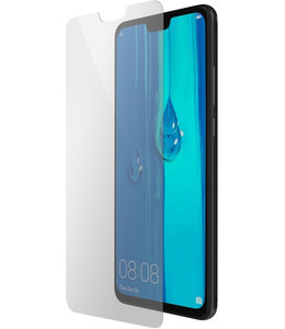 Mobiparts Mobiparts Regular Tempered Glass Huawei Y9 (2019)