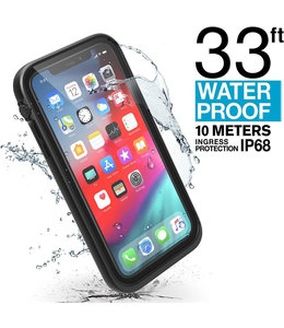 Catalyst Catalyst Waterproof Case Apple iPhone XR Stealth Black