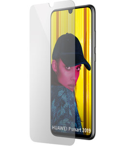 Mobiparts Mobiparts Regular Tempered Glass Huawei P Smart (2019)