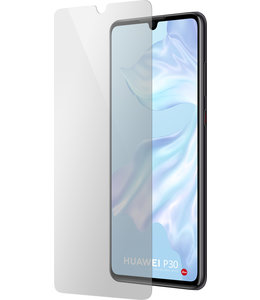 Mobiparts Mobiparts Regular Tempered Glass Huawei P30
