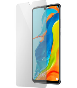 Mobiparts Mobiparts Regular Tempered Glass Huawei P30 Lite