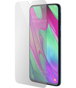 Mobiparts Mobiparts Regular Tempered Glass Samsung Galaxy A40 (2019)