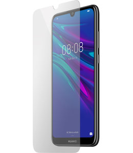 Mobiparts Mobiparts Regular Tempered Glass Huawei Y6 (2019)