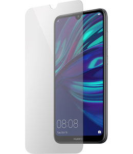 Mobiparts Mobiparts Regular Tempered Glass Huawei Y7 (2019)