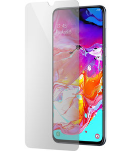 Mobiparts Mobiparts Regular Tempered Glass Samsung Galaxy A70 (2019)