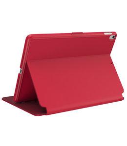 Speck Speck Balance Folio Case Apple  iPad Air (2019) / iPad Pro 10.5 (2017) Dark Poppy Red