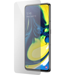 Mobiparts Mobiparts Regular Tempered Glass Samsung Galaxy A80 (2019)
