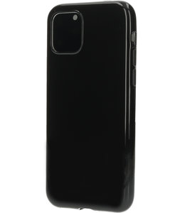 Mobiparts Mobiparts Classic TPU Case Apple iPhone 11 Pro Black