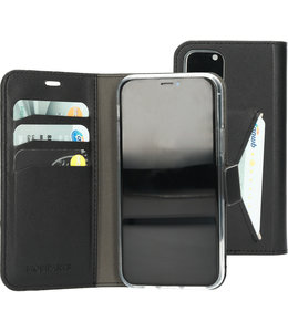 Mobiparts Mobiparts Classic Wallet Case Apple iPhone 11 Pro Black
