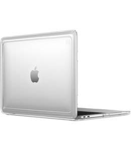 Speck Speck Presidio Clear Cover MacBook Pro 13 inch w/and without TB Clear/Clear