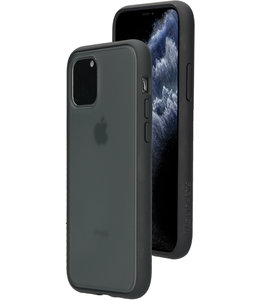 Mobiparts Mobiparts Classic Hardcover Apple iPhone 11 Pro Grey