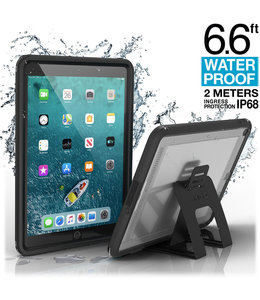 Catalyst Catalyst Waterproof Case Apple iPad Air (2019) / iPad Pro 10.5 (2017) Stealth Black