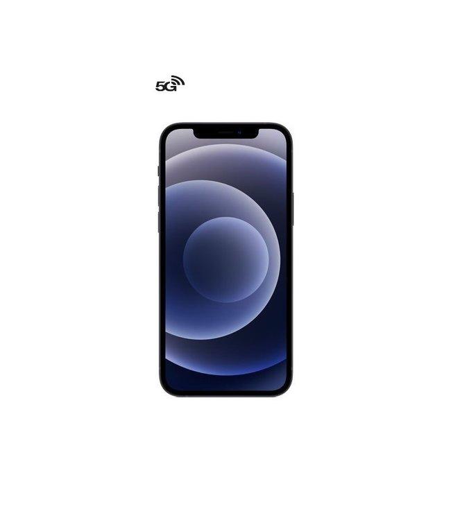 Apple iPhone 12 64GB Zwart.