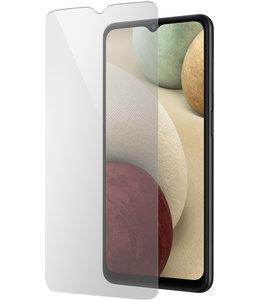 Mobiparts Mobiparts Regular Tempered Glass Samsung Galaxy A12 (2021)