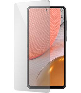 Mobiparts Mobiparts Regular Tempered Glass Samsung Galaxy A72 (2021)