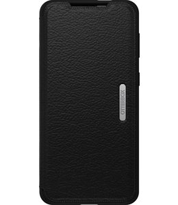 Otterbox Otterbox Strada Case Samsung Galaxy S21 Plus Shadow Black