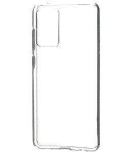 Mobiparts Mobiparts Classic TPU Case Samsung Galaxy A72 (2021) Transparent