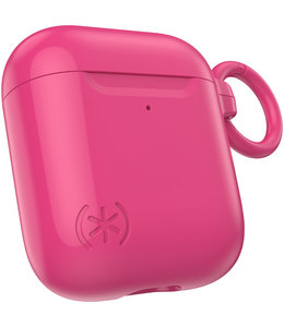 Speck Speck Candyshell Apple Airpods (Gen 1/2) Berry Pink