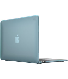 Speck Speck Smartshell Macbook Air 13 inch (2020 model) Swell Blue