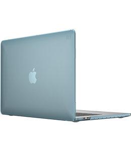 Speck Speck Smartshell Macbook Pro 13 inch (2020 model) Swell Blue