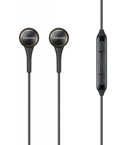 Samsung In-Ear Fit Stereo Headset 3.5mm Black