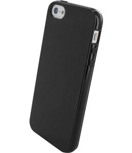 Mobiparts Mobiparts Classic TPU Case Apple iPhone 5/5S/SE Black