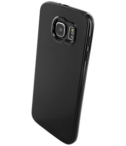 Mobiparts Mobiparts Classic TPU Case Samsung Galaxy S6 Black