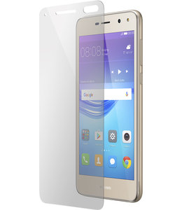 Mobiparts Mobiparts Regular Tempered Glass Huawei Y5 / Y6 (2017)