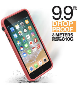 Catalyst Catalyst Impact Protection Case Apple iPhone 7 Plus/8 Plus Coral