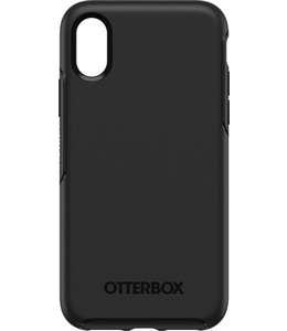 Otterbox Otterbox Symmetry Case Apple iPhone X/XS Black
