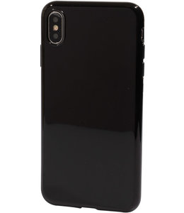 Mobiparts Mobiparts Classic TPU Case Apple iPhone XS Max Black