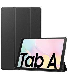 Luxe Bookcase  Samsung Galaxy TAB  A 7 - Black