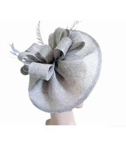 FASHION EMERGENCY Feder Fascinator