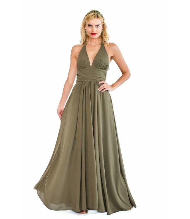 LANA CAPRINA Marylin Dress