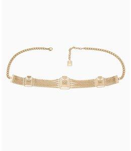 ELISABETTA FRANCHI Chain belt