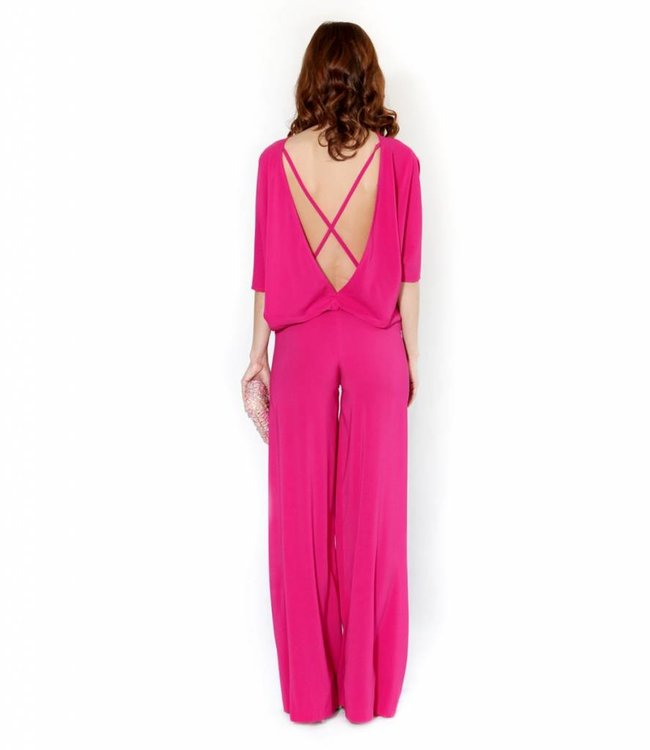 ALESSANDO LEGORA Power Jumpsuit