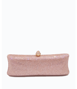 HAND MADE Crystal Evening Clutch