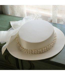 FASHION EMERGENCY Eleganter Hochzeitshut