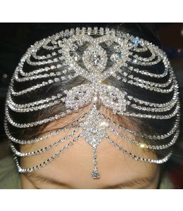 HAND MADE Bridal and Gatsby Crystal  Accessories