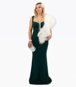 """FASHION EMERGENCY Gatsby Style """"Sylwia*"""