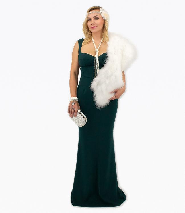 """FASHION EMERGENCY Gatsby Style """"Sylwia"""""""