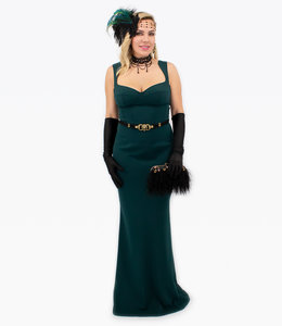 "FASHION EMERGENCY Gatsby Style ""Diva*"